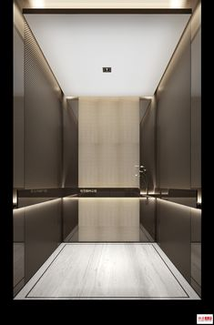 Colour Architecture, Architecture Details, Interior Architecture, Interior Design, Lobby Interior, Apartment Interior, Elevator Lobby Design, Modern Hotel Lobby, Lift Design