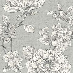 Natural Mariella Fabric | Dunelm