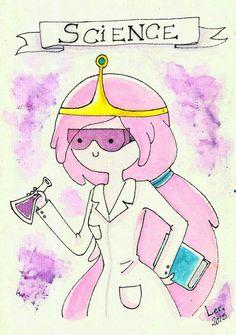 science girl Education – My CMS Science Fair Projects, Science Experiments Kids, Science For Kids, Science Lessons, Science Activities, Science Jokes, Science Art, Earth Science, Princess Bubblegum Costumes
