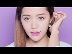 Puffy Eyes (Smiling Eyes) - Tutorial by Michelle Phan Michelle Phan, Celebrity Makeup Looks, Bright Eye Makeup, Asian Eye Makeup, Smiling Eyes, Asian Eyes, Eye Tutorial, Puffy Eyes, Age