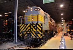 RailPictures.Net Photo: CP 8905 Canadian Pacific Railway FM H24-66 at St-Constant, Quebec, Canada by Michael Berry