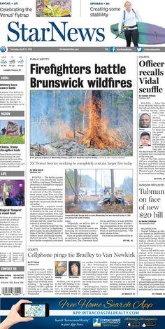 Wilmington NC: Latest news, sports, weather