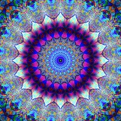♥ kaleidoscope yep that's me ♥