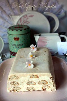 Earl Grey Tea-ramisu Tiramisu