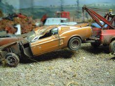 Junkers « Model Cars