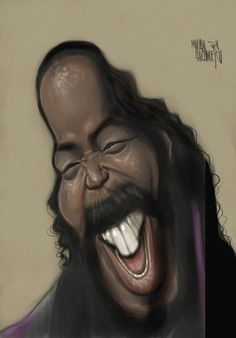 Barry White, Can't get enough of yo love baby