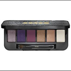 Buxom - Customizable Eyeshadow Bar Palette  #sephora