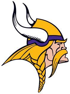 Skol #Vikings.
