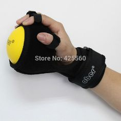 Anti Spasticity Ball Splint Hand Functional Impairment Finger Orthosis Hand Ball Rehabilitation Exercise-inBraces & Supports from Health & Beauty on Aliexpress.com | Alibaba Group