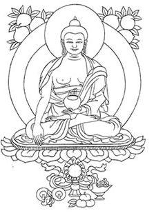 tekening boeddha - Google zoeken