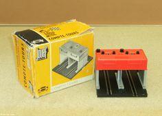Jouef - compte-tours circuit routier électrique record 64