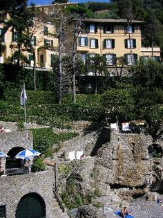 Portofino, Italy Price Book, Great Restaurants, Best Hotels, Trip Advisor, Portofino Italy, Tours, Mansions, House Styles, Places