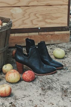 These booties are ready to take on your next adventure!