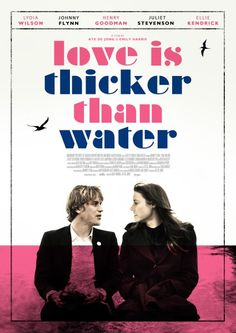 Love Is Thicker Than Water Movie trailer : Teaser Trailer