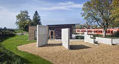 Bildergebnis für jugendzentrum architektur