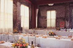 need a wedding venue? check out Huron Substation