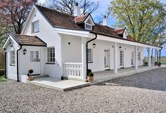 Cottage of the Week: Lovely Country