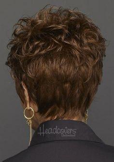 Raquel Welch - Hair Styles - Wigs