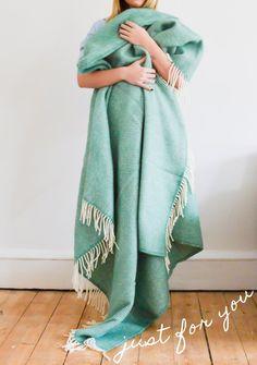 The Tartan Blanket Co. e-Gift Card  | The Tartan Blanket Co.