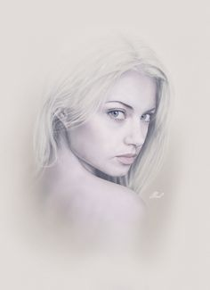 a sample of its forces by AlexWert on DeviantArt Realistic Pencil Drawings, Pencil Art Drawings, Portrait Sketches, Pencil Portrait, Lily Painting, Shading Techniques, Acrylic Painting Lessons, Dragonfly Art, Face Sketch