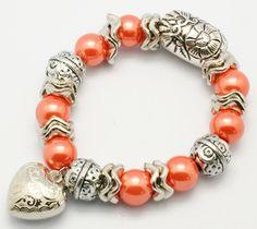 PandaHall Jewelry—Handmade Bracelets with Glass Pearls   PandaHall Beads Jewelry Blog
