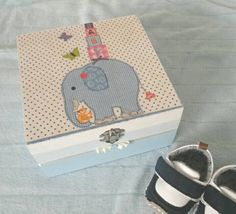 Check out this item in my Etsy shop https://www.etsy.com/uk/listing/463136664/memory-box-for-baby-boy