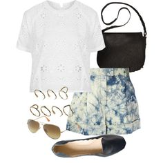 """Untitled #12472"" by florencia95 on Polyvore"