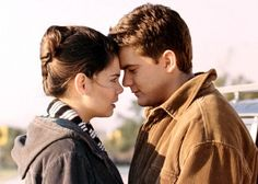 joey and pacey from dawson's creek