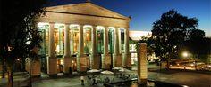 NC Theatre, Raleigh NC