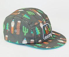 f7795c2265b Mokuyobi Threads — Hello World Hat