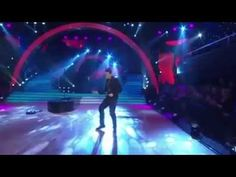 Patrizio Buanne in New Zealand 2015 -performance on DWTS NZ 8th of June ...