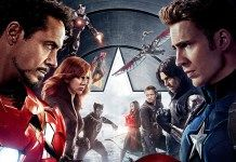 Captain America : Civil War (2016) Hollywood Movie Review