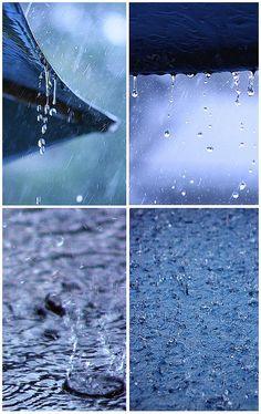 Rain. from deviantART