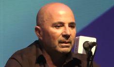 Habló el mandamás del Futbol Argentino! El Chiqui Tapia aclara el futuro de Jorge Sampaoli en la selección argentina #757Live