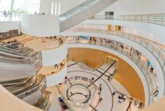Bangkok Art and Cultural Center http://www.bacc.or.th/