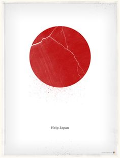 Japan Aid Projects: Posters, prints, shirts and more