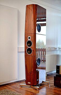 TIDAL Audio Sunray Speaker