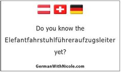 #Deutsch lernen mit Musik! Great family-friendly video!