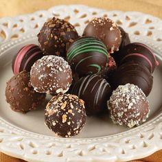 Trufas / Truffles / Chocolat / 巧克力 / cioccolato / 쇼 콜라 /   Sôcôla / ショコラ /   Շոկոլատ /   Šokoladas