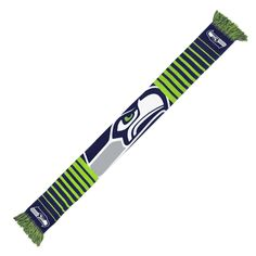 NFL Seattle Seahawks Big Logo Scarf