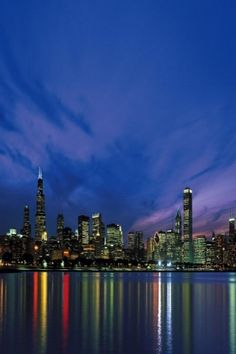 Chi- town baby!