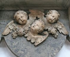 cherubs by Leo Reynolds, via Flickr