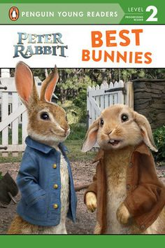 """Read """"Best Bunnies"""" by Frederick Warne available from Rakuten Kobo. Hopping into movie theaters February Dig up some trouble with Peter Rabbit, as everyone's favorite naughty bunn. Peter Rabbit Movie, Peter Rabbit Cake, Beatrice Potter, Rabbit Costume, Felt Animals, Nursery Rhymes, Disney Art, Penguins, Fairy Tales"""