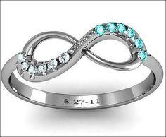 Promise Rings for Girls