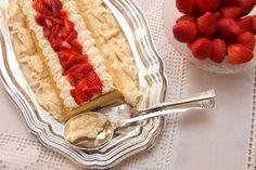 Oldemors karamellpudding - My Little Kitchen