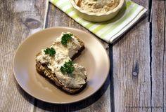 Kulinarne przygody Gatity: Rybna pasta twarożkowa