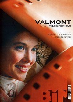 Valmont 1989 Film