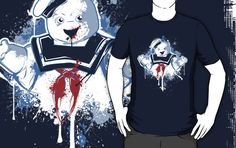 Puft Up by InkOne