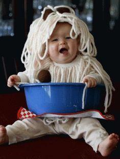 spaghetti costume