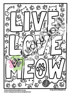 COUPON CODES ARE NOT ELIGIBLE FOR THIS PAGE BECAUSE 100% of proceeds will go directly to Lucky You! Animal Rescue. ABOUT LUCKY YOU! Since January 2015, Lucky You! Animal Rescue has dedicated itself to finding foster care and adoptive homes for Philadelphia and its surrounding areas homless cats and kittens. We have since found placement for more than 300 felines. We are currently housing cats and kittens in an Every Day Adoption Center at Petsmart Northeast Philadelphia located at 11000…